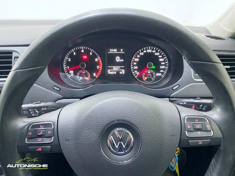 2014 VW Jetta 1.4TSi Comfortline DSG