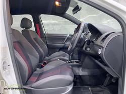 2014 VW Polo Vivo GT 1.6 5-Door