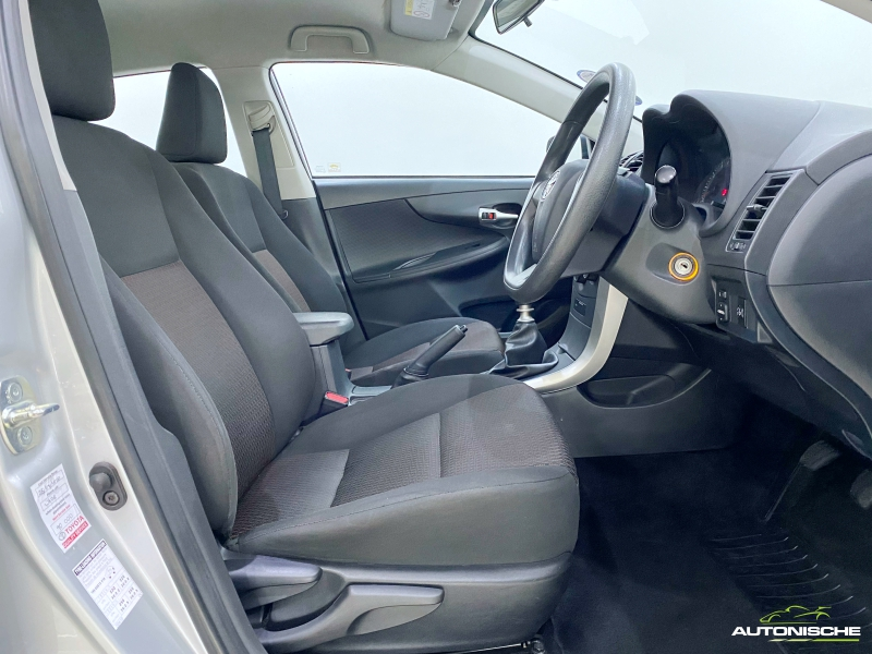 2018 Toyota Corolla 1.6 Quest