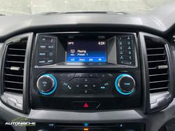 2018 Ford Ranger 3.2TDCi XLS Hi-Rider Super Cab (M)