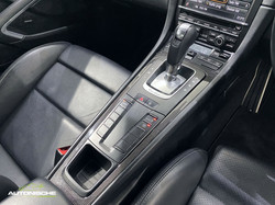 2013 Porsche 911 Turbo S PDK Coupe 991