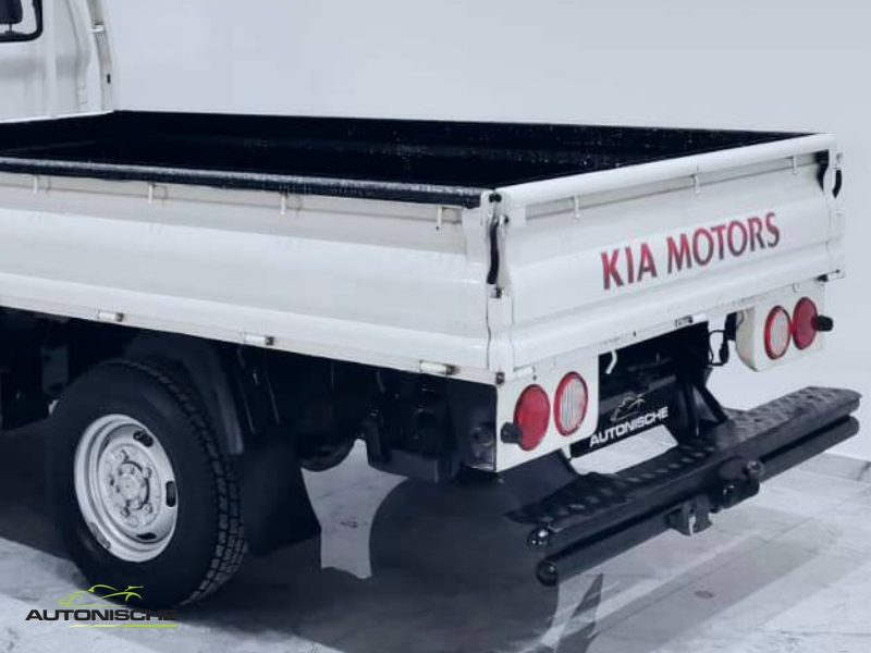 2017 Kia K2700 2.7D Workhorse