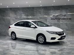 2019 Honda Ballade 1.5iVTec Trend Auto