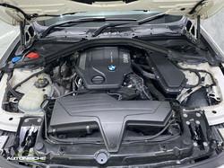 2017 BMW 320d M-Sport Auto