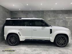 2021 Land Rover Defender Lumma 110 X-Dynamic Auto