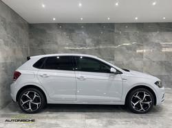 2020 VW Polo 1.0TSi Comfortline