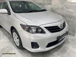 2018 Toyota Corolla Quest 1.6 R236