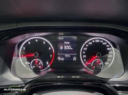2018 VW Polo 1.0TSi Comfortline Manual