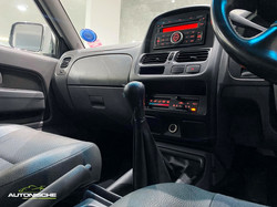 2016 Nissan NP300 Hardbody 2.4i Hi-Rider D/Cab