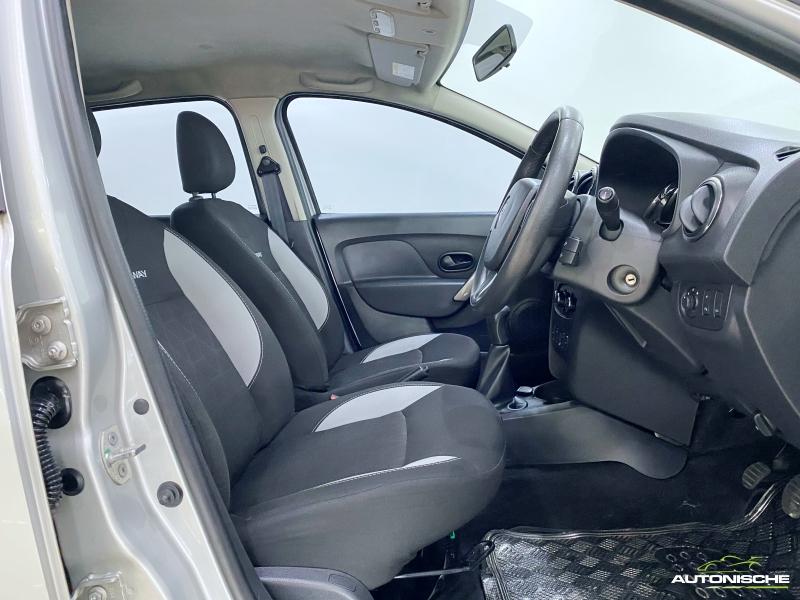 2015 Renault Sandero Stepway 900T 66kW