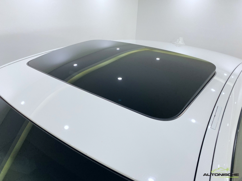 2016 BMW 520i M-Sport Auto