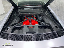 2016 Audi R8 Coupe 5.2 V10 Plus S-Tronic Quattro
