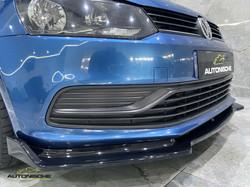 2017 VW Polo 1.2TSi Trendline Manual