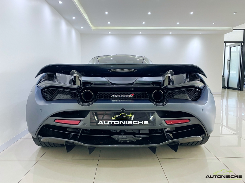 2018 McLaren 720S Coupe Auto