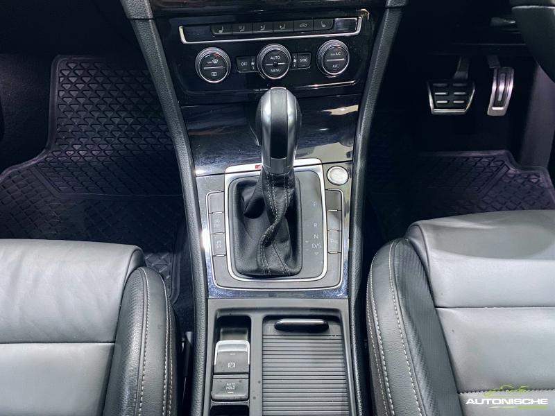 2016 VW Golf 7R 2.0TSi DSG 4Motion