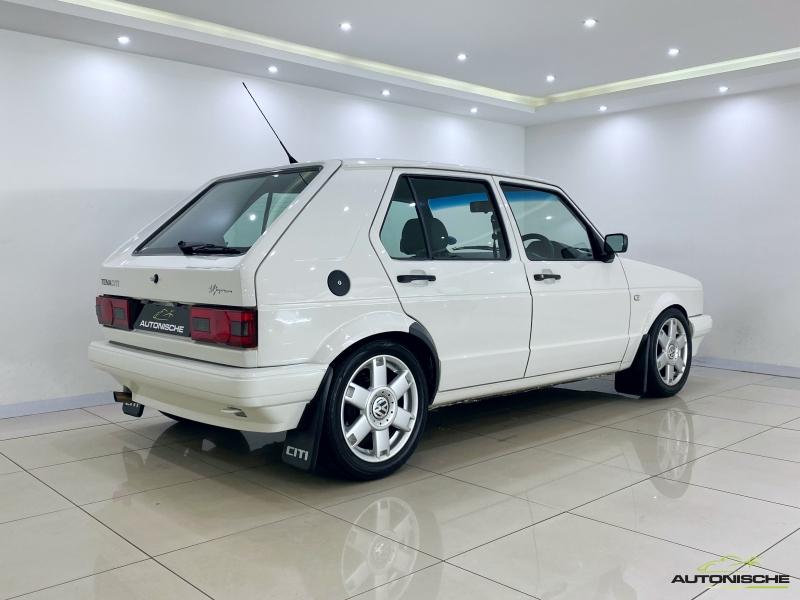 2009 VW TenaCiti 1.4i