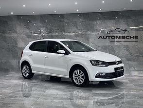 2020 VW Polo Vivo 1.6 Comfortline Auto