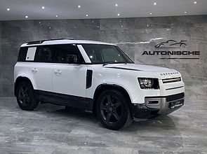 2021 Land Rover Defender 110 X-Dynamic Auto 7-Seater