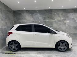 2015 Hyundai Grand i10 1.25 Motion Manual
