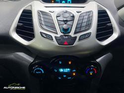 2016 Ford EcoSport 1.5TiVCT Titanium Powershift Auto