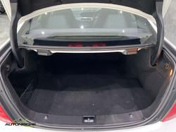 2012 Mercedes Benz C180 Coupe AMG Auto