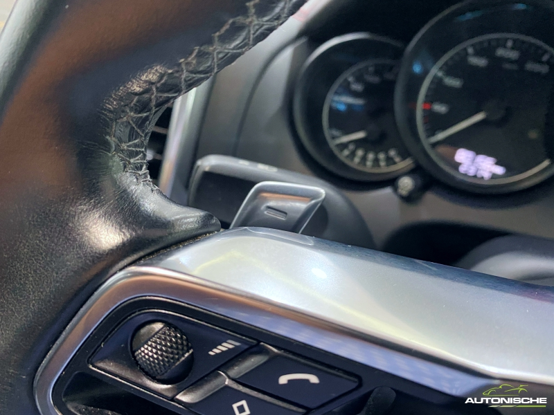 2015 Porsche Cayenne GTS 3.6 V6 Auto