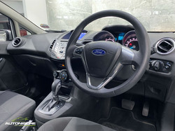 2018 Ford Fiesta 1.0 EcoBoost Trend Auto