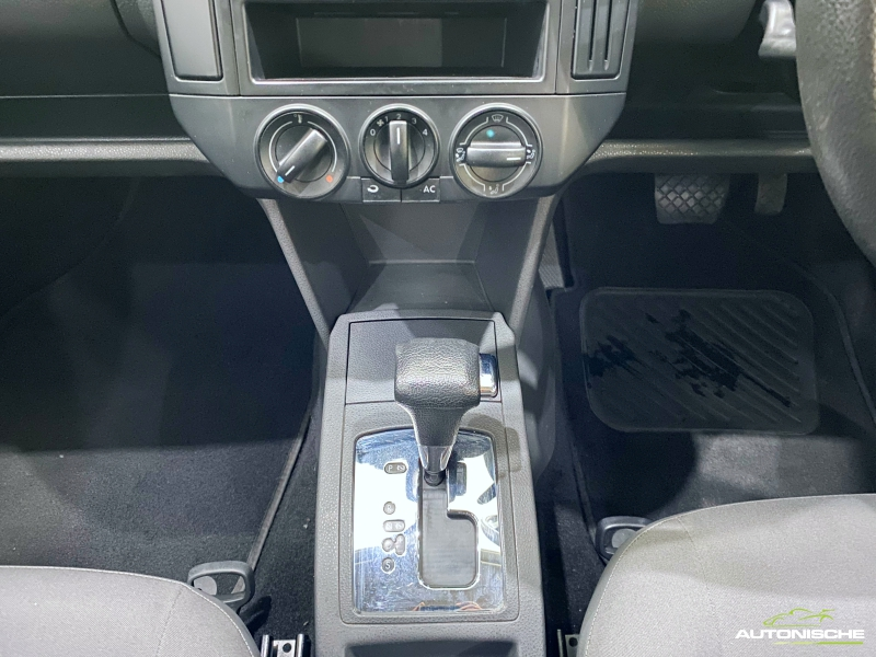 2013 VW Polo Vivo Sedan 1.4 Auto Trendline