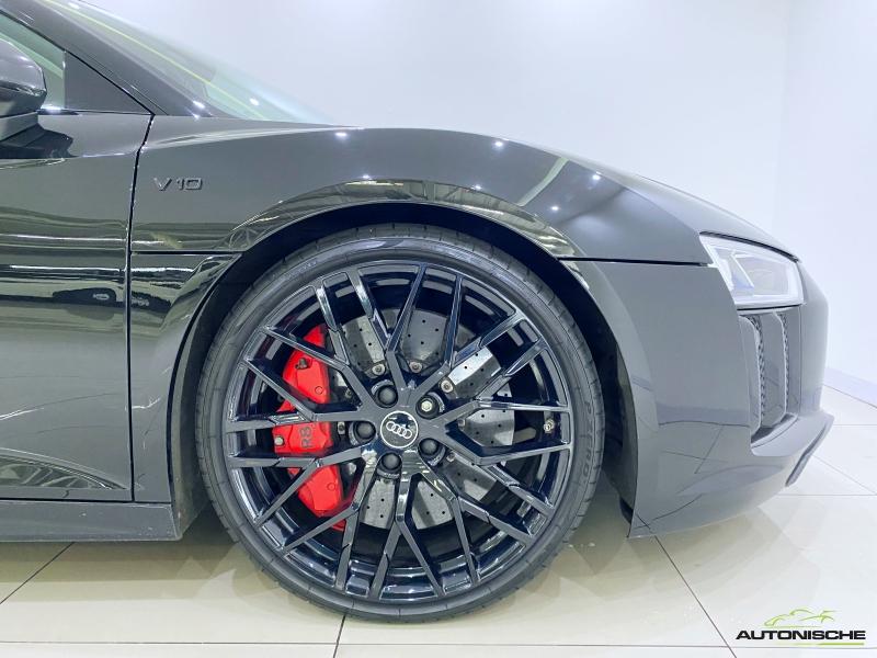 2016 Audi R8 Coupe 5.2 V10 Plus Quattro S-TronicdiR8Coupe5