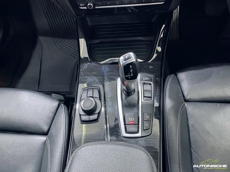2014 BMW X3 xDrive20d XLine Auto