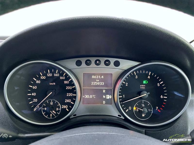 2010 Mercedes Benz ML350 Auto 4Matic