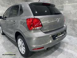 2021 VW Polo Vivo 1.6 Comfortline Auto