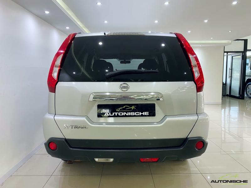 2013 Nissan X-Trail 2.0 XE