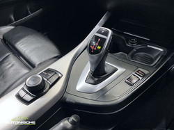 2014 BMW 220d Coupe M-Sport Auto