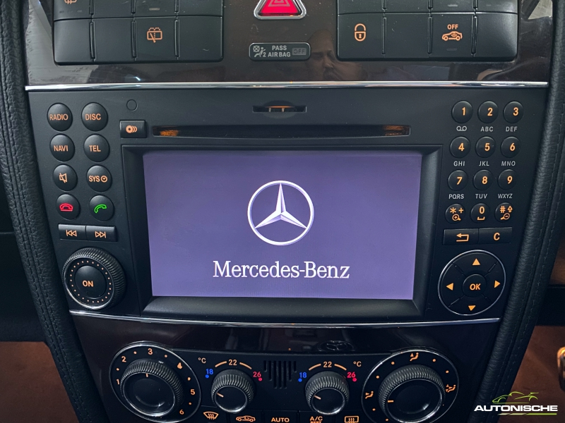 2012 Mercedes Benz G350 Bluetec Auto