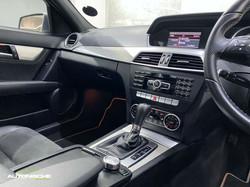 2014 Mercedes Benz C180 Edition C Auto