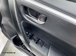 2019 Toyota Corolla 1.4D-4D Prestige