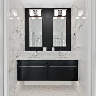 Bathroom Remodel Brother & Brother Builders