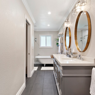 The Vista Del Valle Project | Brother & Brother Builder