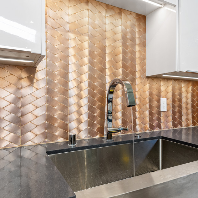 Kitchen Remodel Brother & Brother Builders