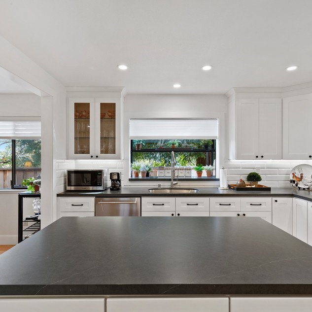 The Camino Verde Circle Project | Brother & Brother Builders