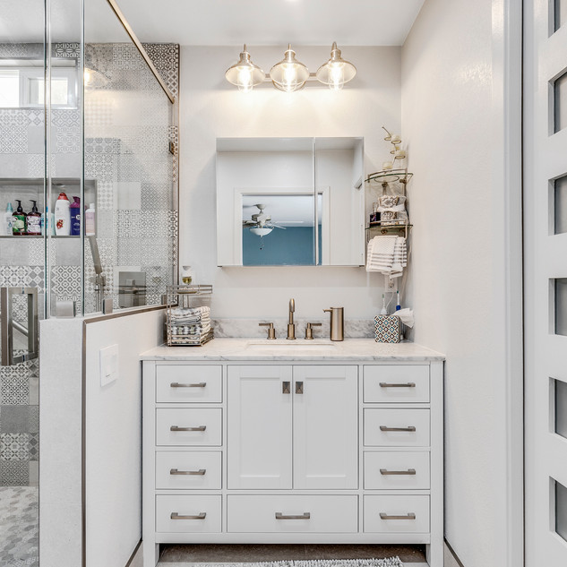 The Billington Project | Brother & Brother Builders