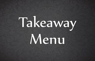 Takeaway Menu
