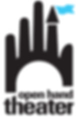 Open Hand Theater Logo