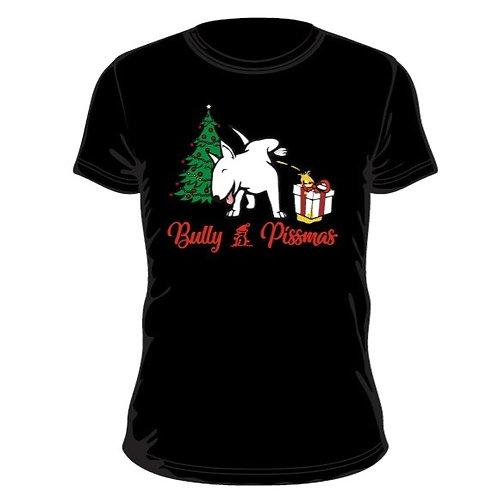 Koszulka uniwersalna Bully Pissmas