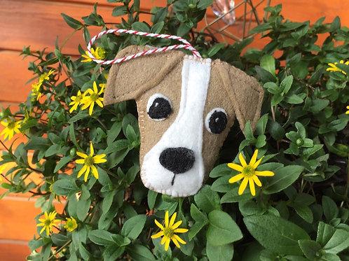 Zawieszka Jack Russel Terrier