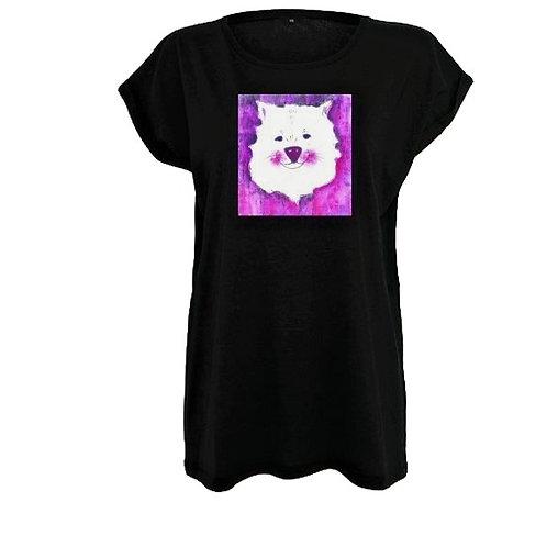 Koszulka damska Sam