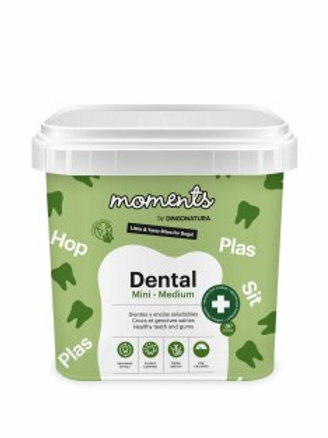 Baton dentystyczny dla psów małych ras 500g