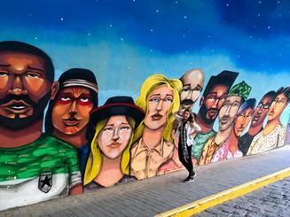 Lima, a encantadora capital e porta de entrada do Peru!