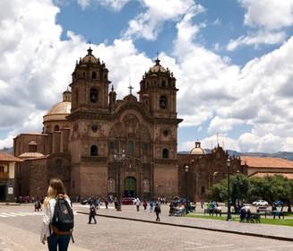 Cusco, a cidade mais linda do Peru!